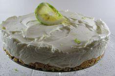 No-bake Lemon Cheesecake Recipe Light Desserts, No Bake Desserts, Delicious Desserts, Dessert Recipes, Yummy Food, Lemon Cheesecake Recipes, Pound Cake Recipes, Hot Dog Recipes, Easy Recipes