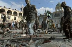 Dying Light coming sooner than expected