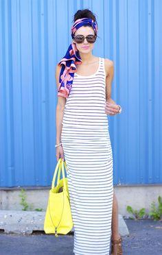 Summer Fashions to wear this Spring - DesignerzCentral