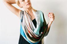 nabi boubou silk scarves