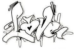 Graffiti Alphabet Styles, Graffiti Lettering Alphabet, Graffiti Words, Tattoo Lettering Fonts, Graffiti Drawing, Pencil Art Drawings, Street Art Graffiti, Art Drawings Sketches, Graffiti Artists