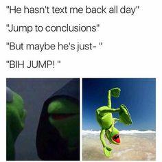 Evil Kermit Meme By Kyiwtie Redbubble