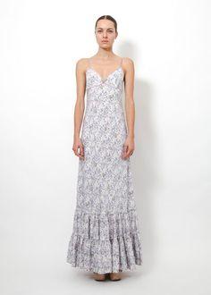 Chloe summer dress