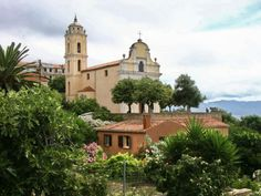 Cargese ( Corse )