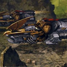 Adeptus Custodes - Warhammer 40K Wiki - Space Marines, Chaos, planets, and more
