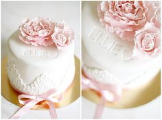 Cake by Call Me Cupcake on Flickr