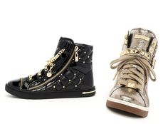 Michael Kors' New Sneaker Line