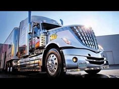 ▶ Custom Big Rig Truck Nice Pictures - YouTube