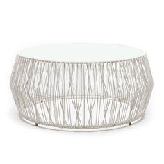 . Modern Coffee Table – White Coffee Table – Black Coffee Table – Contemporary Coffee Table | SwitchModern.com