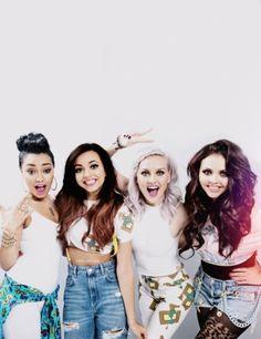 Little Mix - Fotos - VAGALUME