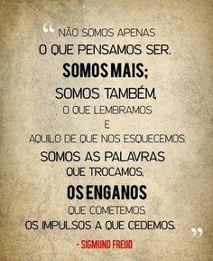Frases e citações em português
