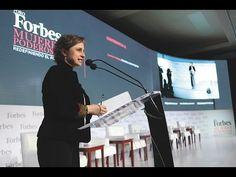 Foro Forbes Mujeres Poderosas. Conferencia 2: Carmen Aristegui - YouTube