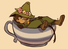 pic.twitter.com/RSujPnE6PD Moomin Valley, Totoro, Art Reference, Crime, Goal, Cartoons, Fanart, Fandoms, Characters