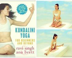 Yoga DVD Review -Kundalini Yoga For Beginners By Ana Brett And Ravi Singh. findhealthtips.com