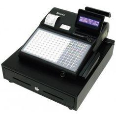 Caja Registradora Sam4s ER-940 Doble Impresora - cajasregistradoras.com