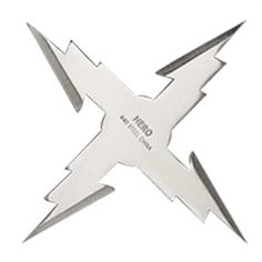 Metallica Ninja Throwing Star For Sale | AllNinjaGear.com - Largest Selection of Ninja Stars, Throwing Stars, and Shuriken