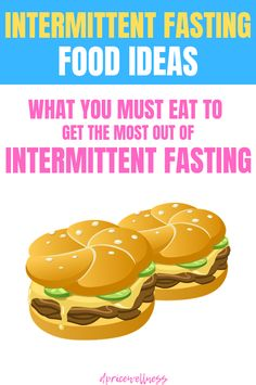 If you're wondering that you should eat on your intermittent fasting regime, we got the answers. Check out intermittent fasting food ideas to learn about the best foods you should eat to get the most out of intermittent fasting. Stomach Fat Burning Foods, Fat Burning Drinks, Diet Plans To Lose Weight, How To Lose Weight Fast, Clean Eating Meal Plan, Healthy Diet Recipes, Healthy Menu, Juice Recipes, Ketogenic Diet For Beginners