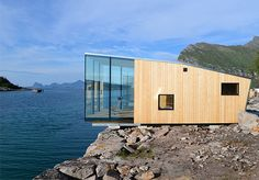 Modern Vacation Rentals Norway | boutique-homes.com