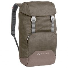 An attractive companion: inspired by the very first VAUDE packs, the Consort unites time-honored backpack charm with state-of-the-art materials. Skinny Fit Jeans, Urban Life, School Bags, Luggage Bags, Notebook, Laptop, Backpacks, Unisex, Fairtrade