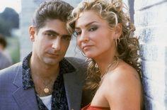 Michael Imperioli, Drea de Matteo - The Sopranos