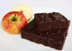 Jablkový koláč s kakaom | Naničmama.sk