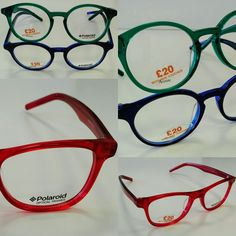 504958005c New range of Polaroid Kids Eyewear now in. Bring some colour to your little  ones