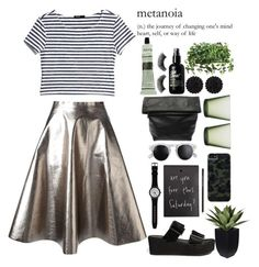 """metanoia"" by michelledhrm ❤ liked on Polyvore"