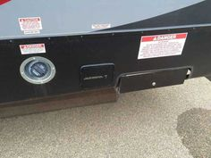 """2015 Used Forest River Vengeance 377V Fifth Wheel in Illinois IL.Recreational Vehicle, rv, This trailer has an extended warranty """"Elite plan"""" by PreserveRV, contract number AVTT01140, covers full trailer until Oct 2021. Transferable to new owner for $75. See image for coverage details. I bought this trailer new from Holman Motors, in Batavia, OH Oct 2014. I am moving out of state and need to downsize on vehicles. My family absolutely loves this trailer, the best one we've owned so far…"""