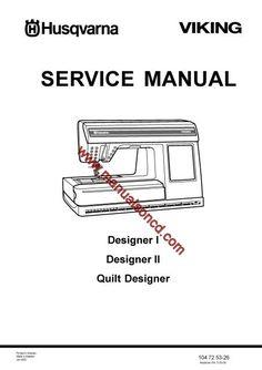 Husqvarna-Viking-Designer-1-Owners-User-Guide-Instruction
