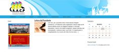 Upane ha realizzato il sito web de Associazione Artigiani Commercio e Professioni. Questa associazione ha lo scopo di promuovere eventi sociali, ludici e culturali per i propri associati. All'interno del sito web sono presenti le specifiche aree dedicate alle news, agli eventi calendarizzati.