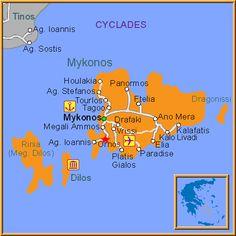 ornos beach mykonos   travel greece site map forum world links advertise exchange links