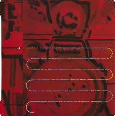 neville brody / phil barnes : sleeve art : cabaret voltaire : the crackdown : 1983 Neville Brody, Print Layout, Cabaret, Packaging, Graphic Design, Album, Editorial, Museum, Sleeve