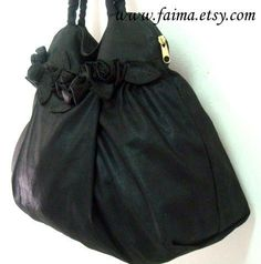 Bag Pattern DIY Sewing Tutorial 20 by PATTERNSbyFAIMA on Etsy, $4.99