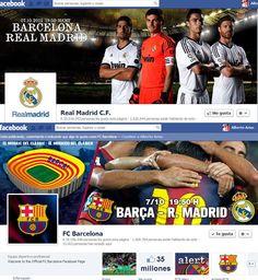 Así fue el clásico Barça-R.Madrid en las redes sociales