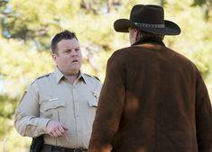 Longmire Tv Series, Walt Longmire, Season 4, Netflix, Police, Actors, Cover, Law Enforcement, Actor