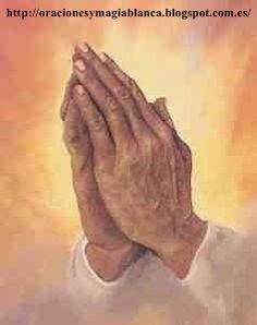 Oracion para ALEJAR MALOS PENSAMIENTOS