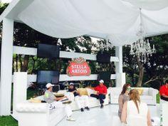 PGA stella event at la Reunion