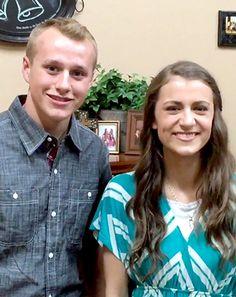 Josiah Duggar, New Girlfriend Marjorie Announce Courtship in Video - Us Weekly