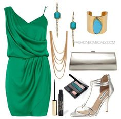 Fall Style Inspiration:What to wear to a wedding