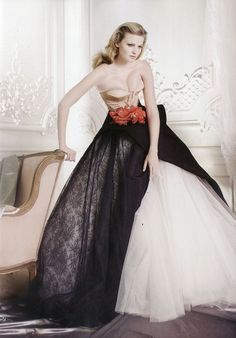 Dior, love to have somwhere to wear it to not to mention be able to afford it