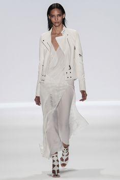 Richard Chai - New York Fashion Week - S/S 2014