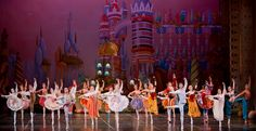coloradoballet:  The NutcrackerArtists of Colorado Ballet - photo by Mike Watson