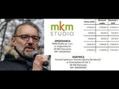 Zdrada totalnej opozycji faktury Kijowskiego-Felieton Piotra Kołodziejczyka