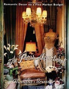 The Paris Apartment.
