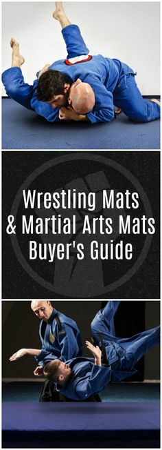 Wrestling Mats & Martial Arts Mats Buyer's Guide Home Gym Flooring, Diy Flooring, Flooring Ideas, Martial Arts Mats, Vinyl Flooring Installation, Garage Mats, Home Blogs, Floors And More, Gym Mats