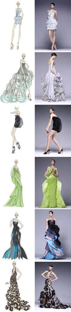 Criação e execução « O fashion(ismo) nosso de cada dia!