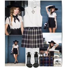 """""""Heritage of Scotland 22"""" by tinasxx on Polyvore"""