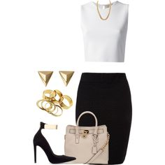 Untitled #330, created by livingfaded on Polyvore