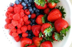 Berries are one of the most versatile fruits out there. Berries such as strawberries, blueberries, raspberries, and blackberries are packed with nutrients and have potent health benefits. Berries are high in vitamin C, folic acid and help prevent memory loss. Health Benefits of Berries 1. Anthocyanins Anthocyanins are a type of flavonoid that have amazing [...]