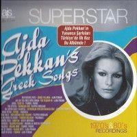 Ajda Pekkan Greek Songs (CD)